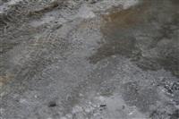 Прорыв водопровода на ул. Арсенальной. 22 января 2014, Фото: 9