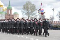 Репетиция парада Победы в Туле, Фото: 80