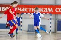 Областной этап футбольного турнира среди детских домов., Фото: 25