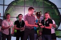 Церемония награждения любительских команд Тульской городской федерацией футбола, Фото: 46