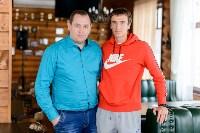 Андрей Кузнецов: тульский теннисист с московской пропиской, Фото: 126