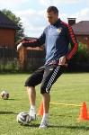 Как футболисты «Арсенала» готовятся к «Тосно», Фото: 22
