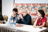 """Пресс-конференция фестиваля """"Улыбнись, Россия"""", Фото: 24"""