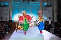 Восьмой фестиваль Fashion Style в Туле, Фото: 236