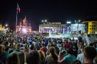 В Туле прошло шоу «летающих людей». Фоторепортаж, Фото: 8