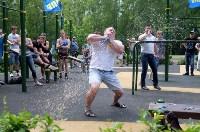 Соревнования по воркауту от ЛДПР, Фото: 47