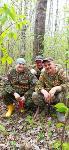 В Тульской области обнаружено еще одно братское захоронение советских воинов времен ВОВ, Фото: 19