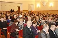 Владимир Груздев в Суворове. 5 марта 2014, Фото: 10
