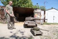 Чудо-танки новомосковца, Фото: 63