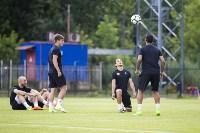 """Открытая тренировка """"Арсенала"""" 20 июля, Фото: 14"""
