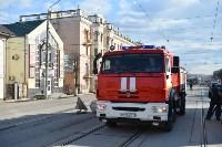 Снос аварийного дома на улице Октябрьской, Фото: 42