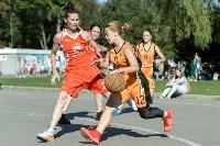 В Центральном парке Тулы определили лучших баскетболистов, Фото: 38