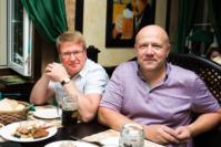 17 июля в Туле открылся ресторан-пивоварня «Августин»., Фото: 8