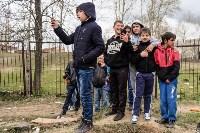 Снос дома в поселке Плеханово, Фото: 51