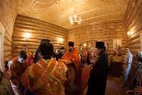 Открытие храма Блаженной Матроны, Фото: 27