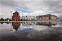На территории кремля снова начались археологические раскопки, Фото: 65