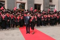 Вручение дипломов магистрам ТулГУ. 4.07.2014, Фото: 198