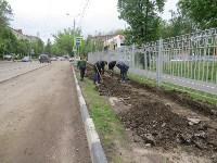 Ремонт тротуара на ул. Тимирязева, Фото: 3