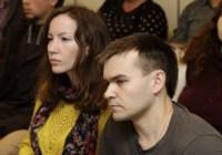 Денис Тихонов и Татьяна Лапаева на встрече с тульскими предпринимателями, Фото: 12