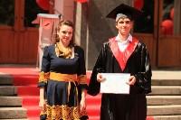 Вручение дипломов магистрам ТулГУ, Фото: 100