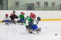 """Детская следж-хоккейная команда """"Тропик"""", Фото: 32"""