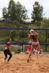 Пляжный волейбол в Барсуках, Фото: 3