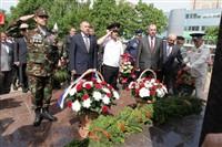 День ветеранов боевых действий Тульской области, 25 мая 2013 года, Фото: 10