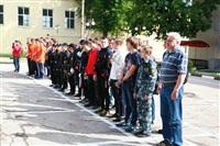 В Туле прошли соревнования памяти Героев России Евгения Рындина и Сергея Бурнаева, Фото: 5