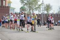 Лыжероллерный спринт. 1.05.2014, Фото: 14