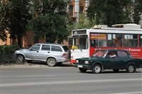 ДТП на проспекте Ленина, Фото: 4