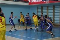 БК «Тула» дома дважды обыграл баскетболистов Воронежа, Фото: 4