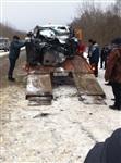 На автодороге Тула-Белев произошло два серьезных ДТП, Фото: 5
