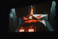 3D Mapping Show и фейерверк на площади Ленина. День города-2015, Фото: 12