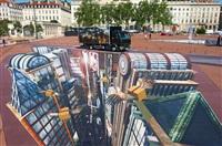 3D граффити во Франции, Фото: 4