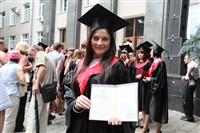 Владимир Груздев поздравил выпускников магистратуры ТулГУ, Фото: 88