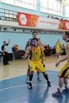 БК «Тула» дома дважды обыграл баскетболистов Воронежа, Фото: 11