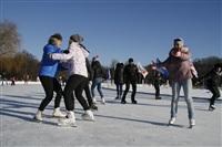 День студента в Центральном парке 25/01/2014, Фото: 67