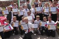 Сертификаты бизнес-школы РСПП, Фото: 16