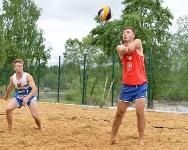 Чемпионат ТО по пляжному волейболу., Фото: 52