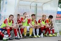 «Арсенал-2» - «Арсенал-мол» - 2:0. Товарищеская игра., Фото: 14