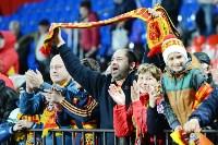 «Арсенал» Тула - «Сибирь» Новосибирск - 3:1., Фото: 154