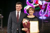 Туламашзавод поздравил женщин с 8 Марта, Фото: 47