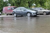 """Рынок """"Южный"""" затопило, Фото: 6"""