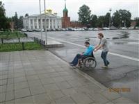 """""""Недоступная среда"""" для тульских инвалидов, Фото: 48"""
