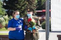 Парад Победы в Туле-2020, Фото: 51