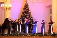 Рождественский бал в Дворянском собрании, Фото: 17
