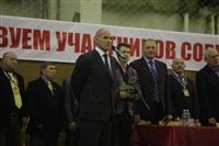 Представительный турнир по греко-римской борьбе. 16 ноября 2013, Фото: 21