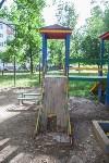 Кто отвечает в Туле за безопасность детских площадок?, Фото: 12