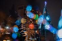 Как украсили Тулу к Новому году, Фото: 29