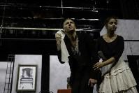 Репетиция в Тульском академическом театре драмы, Фото: 83
